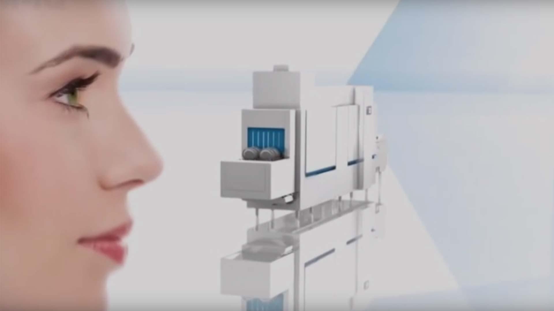 MEIKO GreenEye-Technology