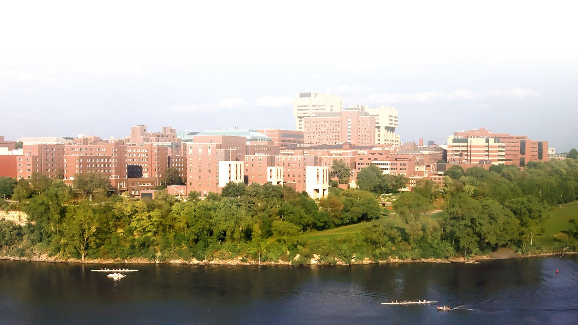 University of Minnesota building