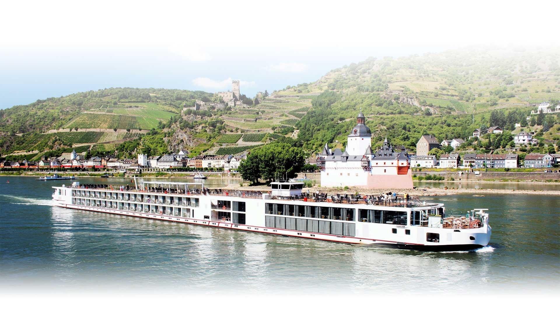 river cruise ship warewashing equipment