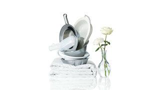 Mašina za pranje noćnih posuda MEIKO