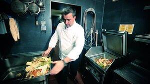 Für Speisereste und Küchenabfälle: Meiko Green Waste Solutions