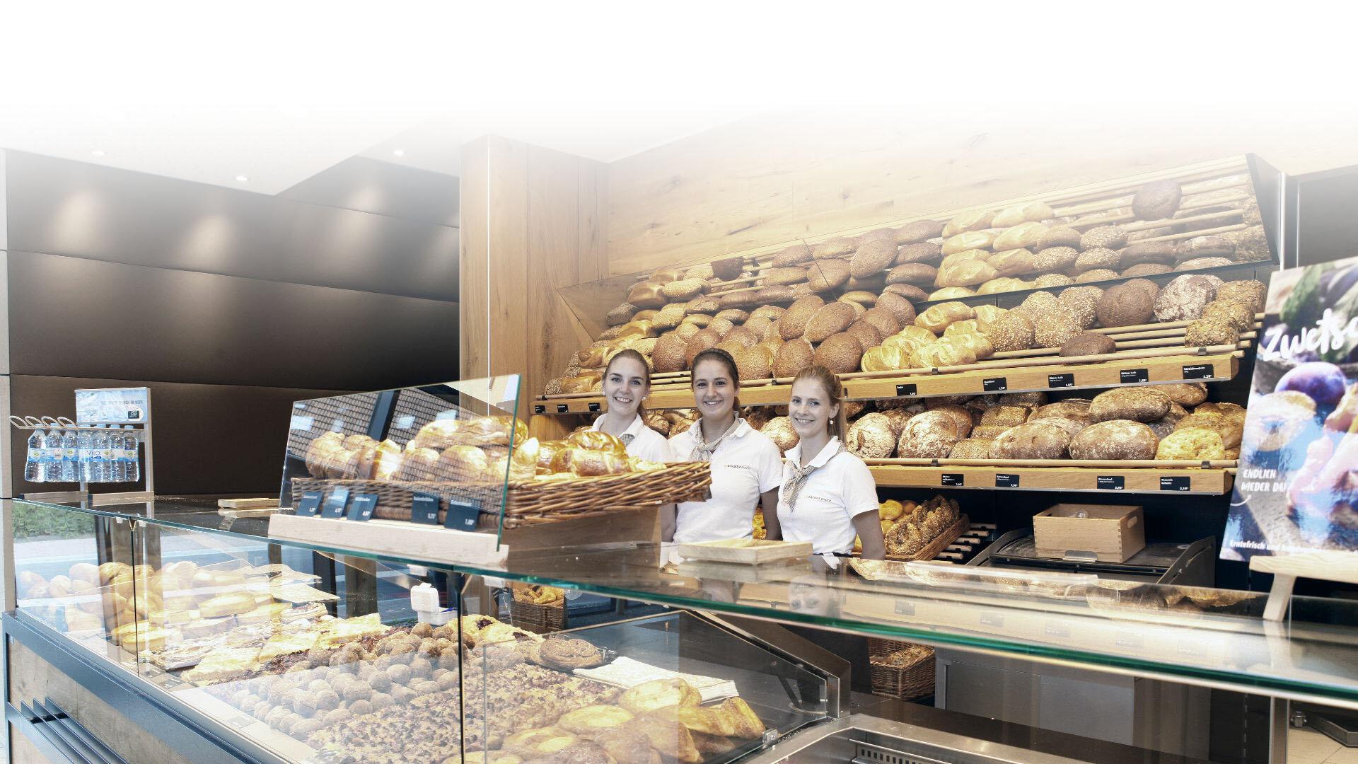 Bäckereibetrieb Happ