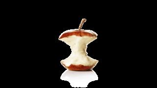 Apple mordido