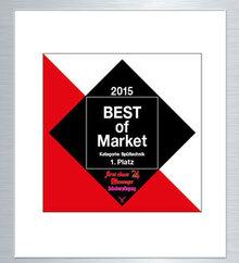 Best Of Market 2015