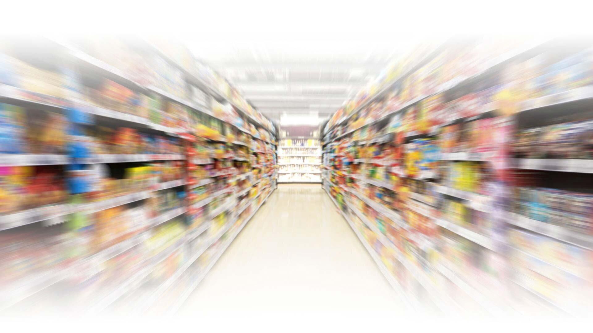 warewashing technology food retail