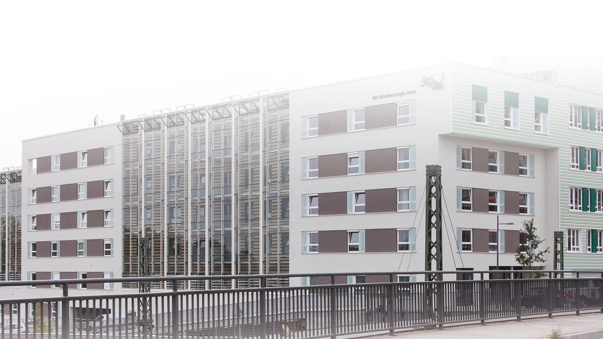 KerVita Senioren-Zentrum MEIKO