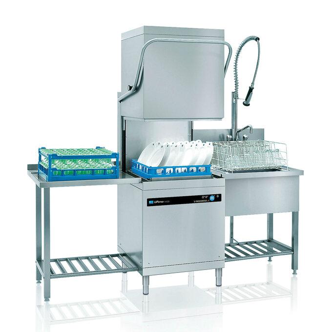 professional dishwasher UPster