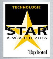 Tophotel StarAward 2016
