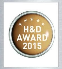 H&D Award 2015