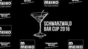 Schwarzwald-Bar-Cup in Offenburg
