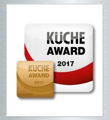 Küche Award 2017