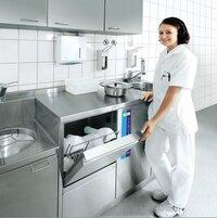 Hygiene im Krankenhaus TopLine