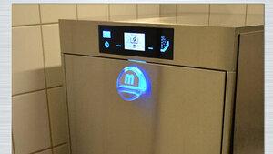 Die Spülmaschine hinter den Kulissen