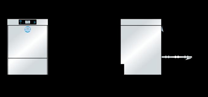 Dimension M-iClean