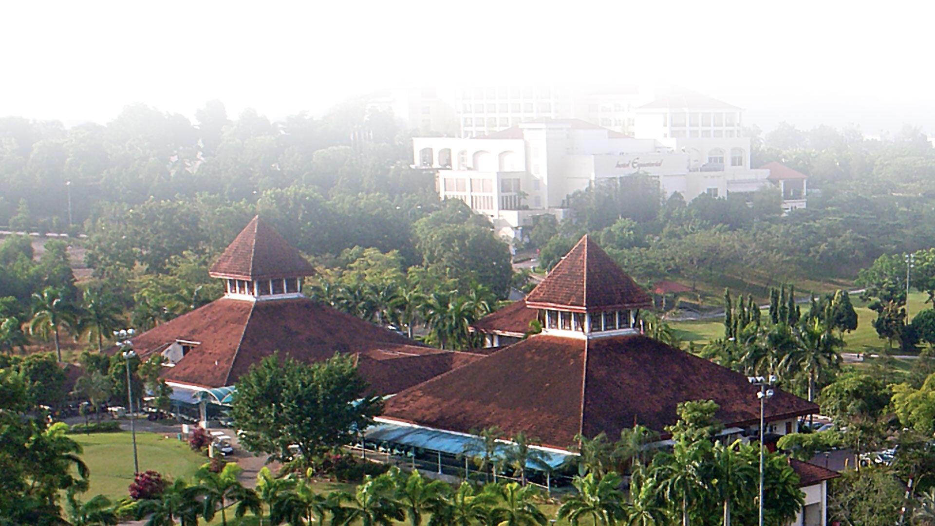 Bangi Golf Resort Malaysia
