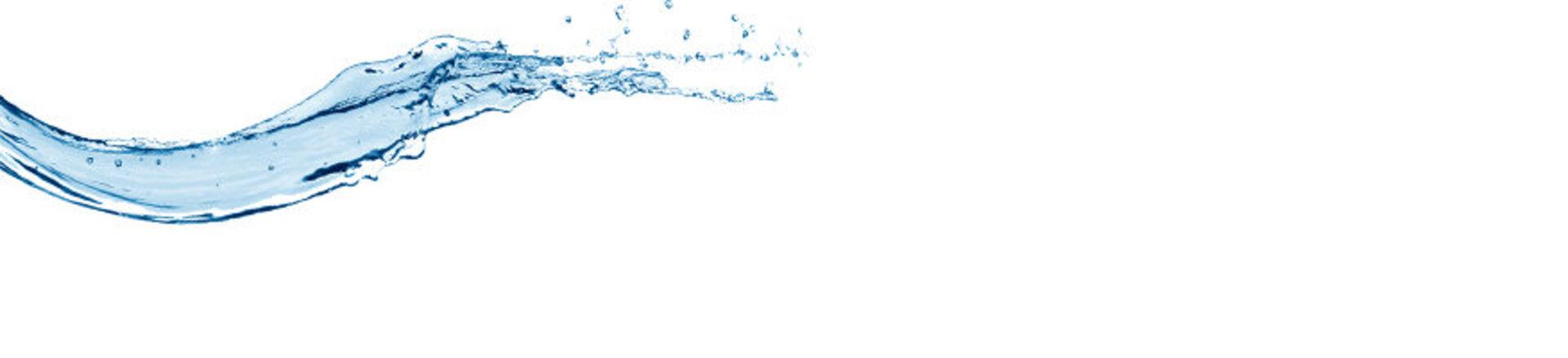 Welle Wasser