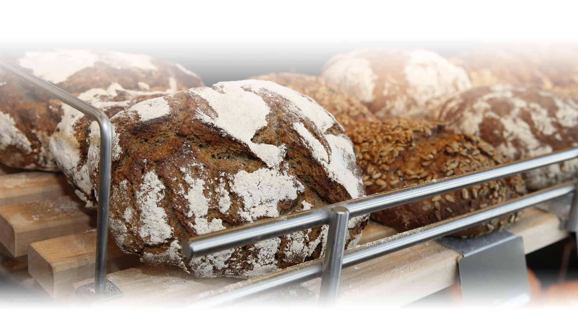 Bäckerei Meyer vertraut MEIKO