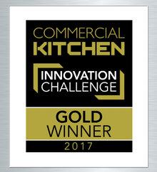 Défi d'innovation en cuisine commerciale