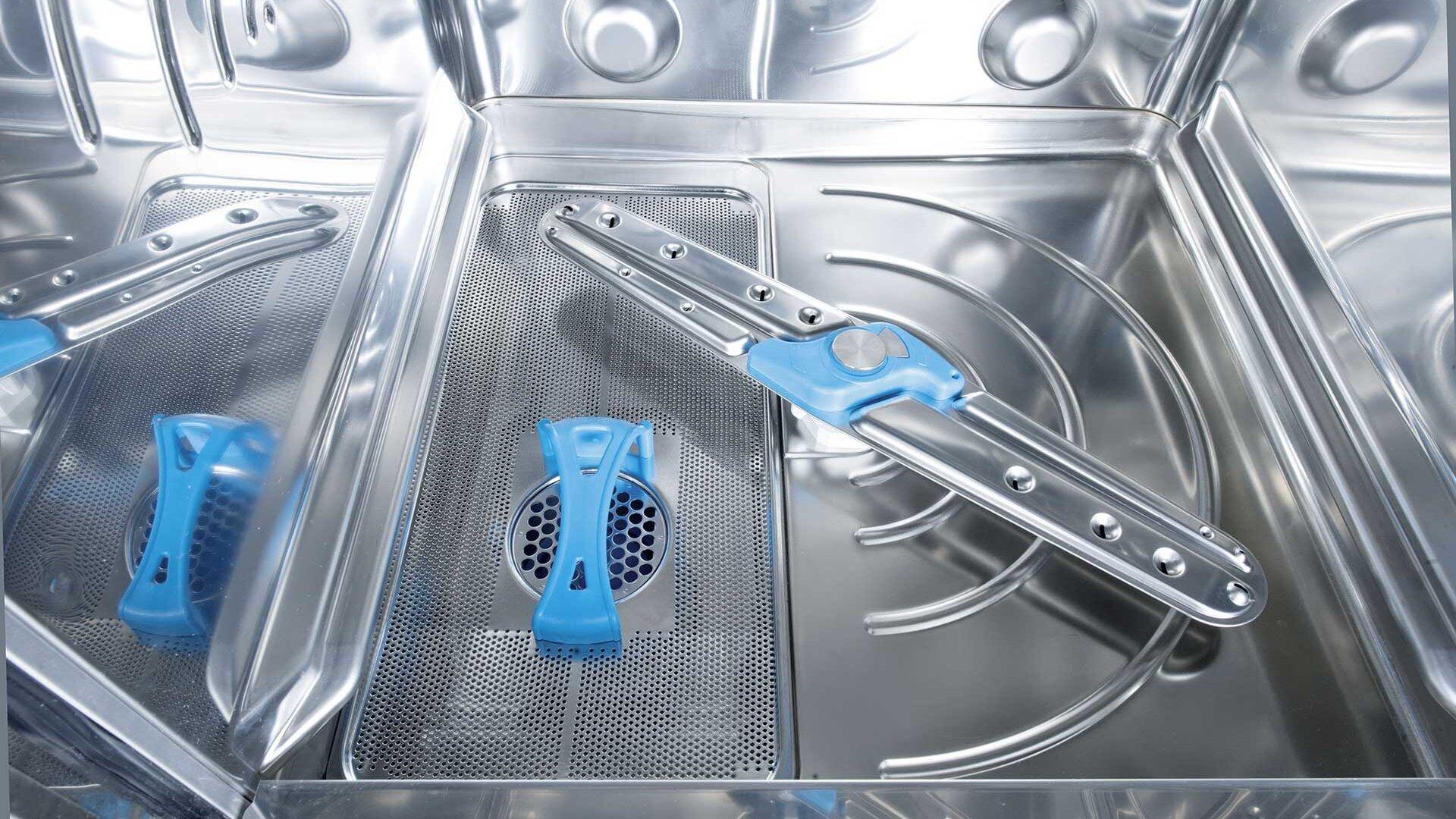 gewerbliche spülmaschine