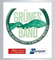 GrünesBand Award