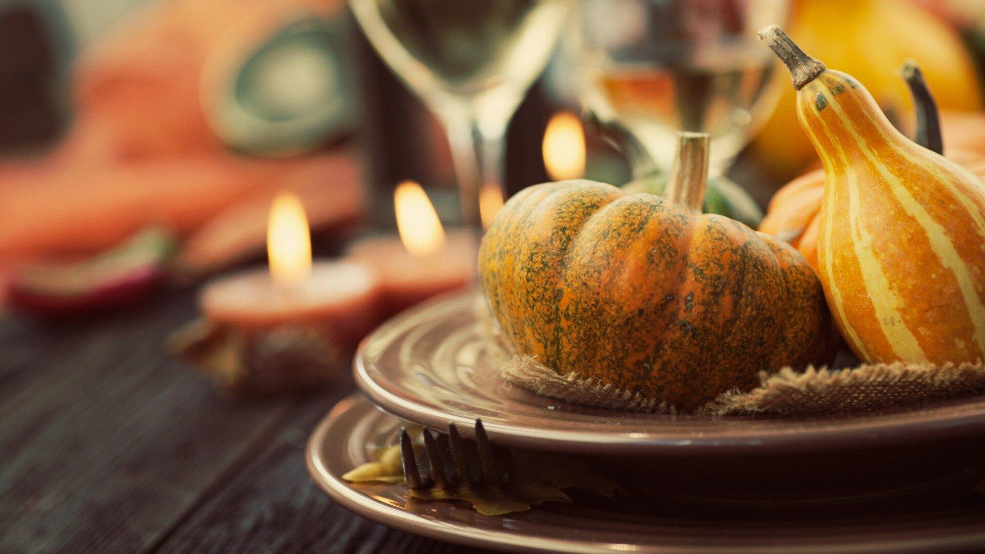 Jak przygotować restaurację na sezon jesienny?