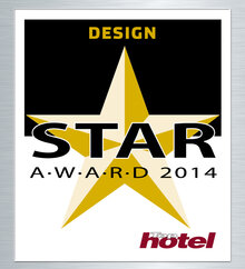 Top Hotel StarAward Gold