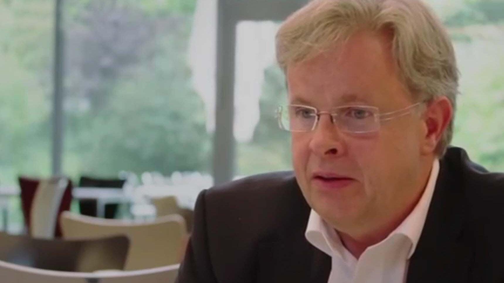 Deutsches Krebsforschungsinstitut Video