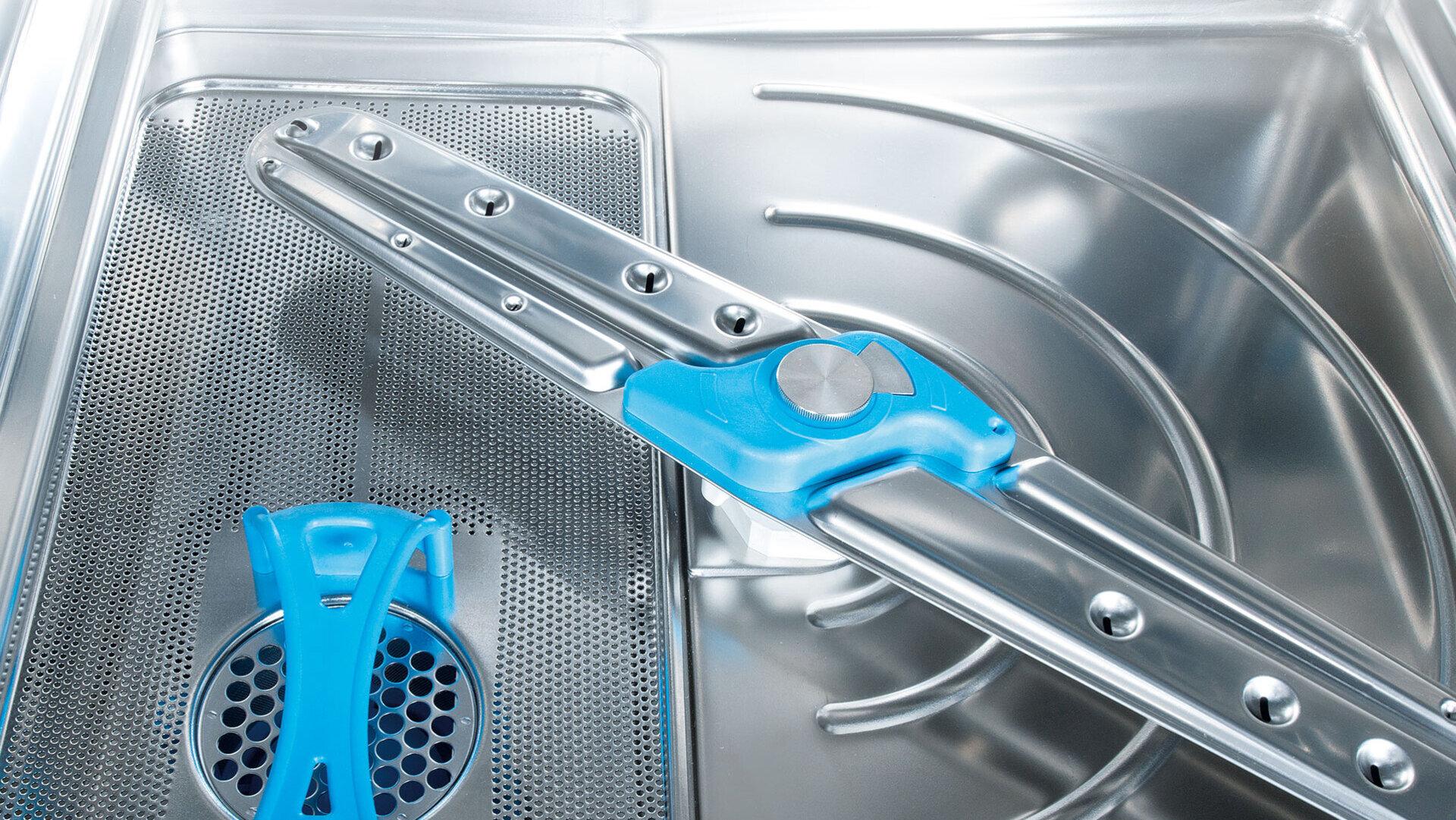 Hotspot Gastro Spülmaschine M-iClean U