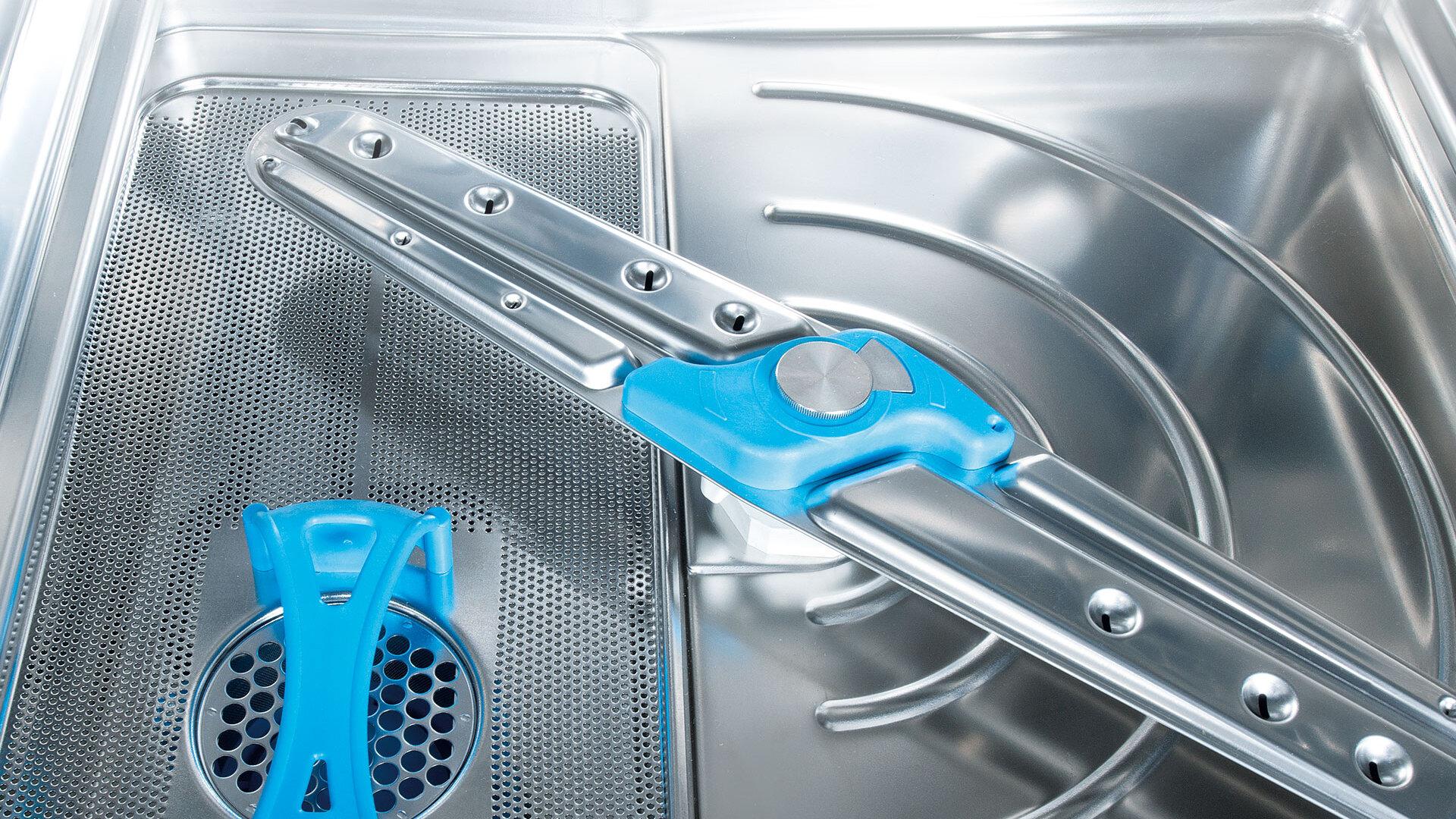 Hotspot gastro dishwasher
