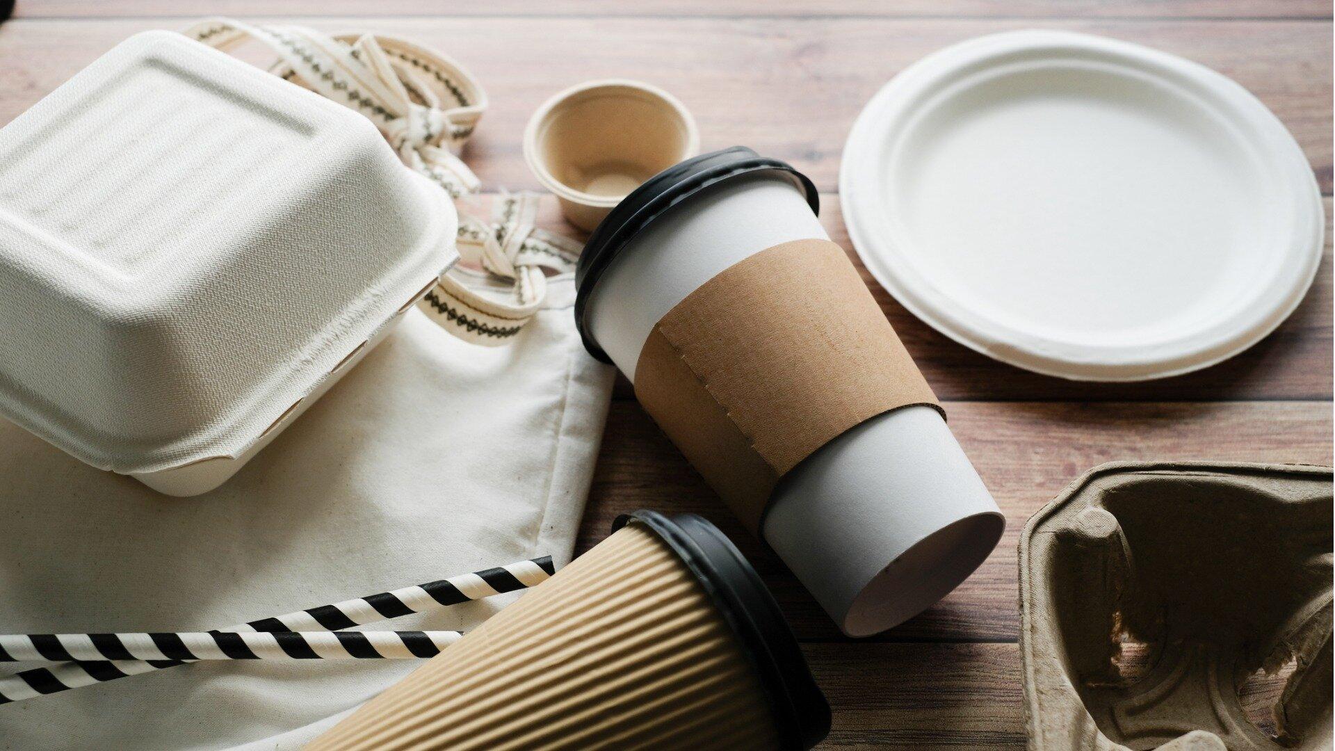 Jak ograniczyć plastik w gastronomii?