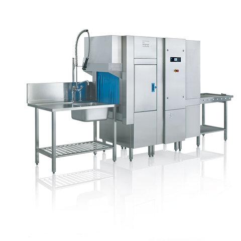 Big commercial dishwasher UPster K