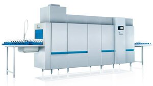 M-iQ dishwashing machines Google