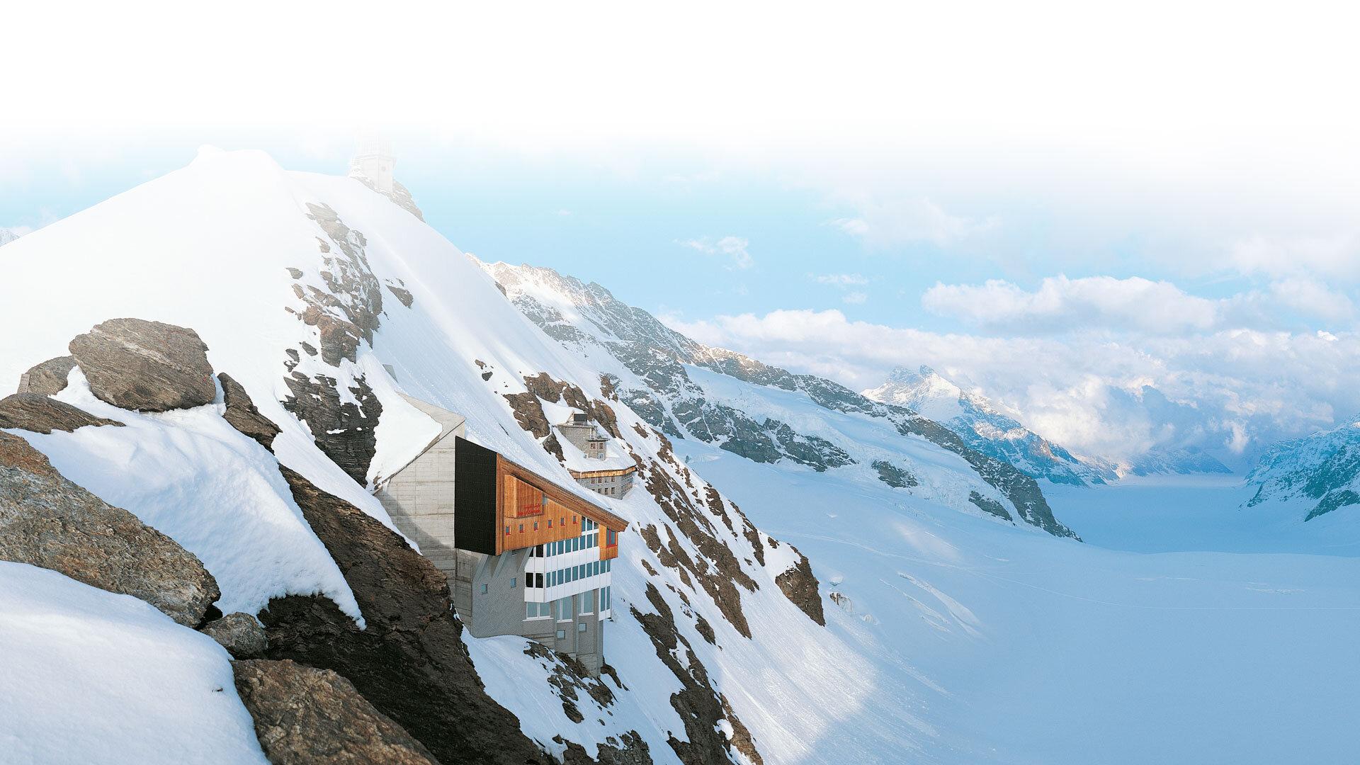 Jungfrauenjoch