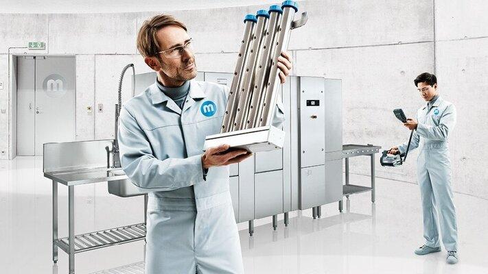 MEIKO Dishwashers