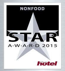 Tophotel StarAward Nonfood