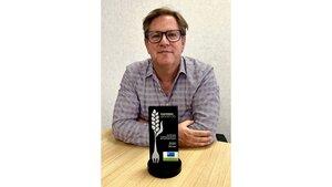 Paul Anderson, Managing Director of Meiko UK
