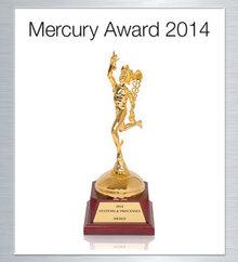MERCURY AWARD