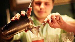 Kreative Drinks auf hohem Niveau