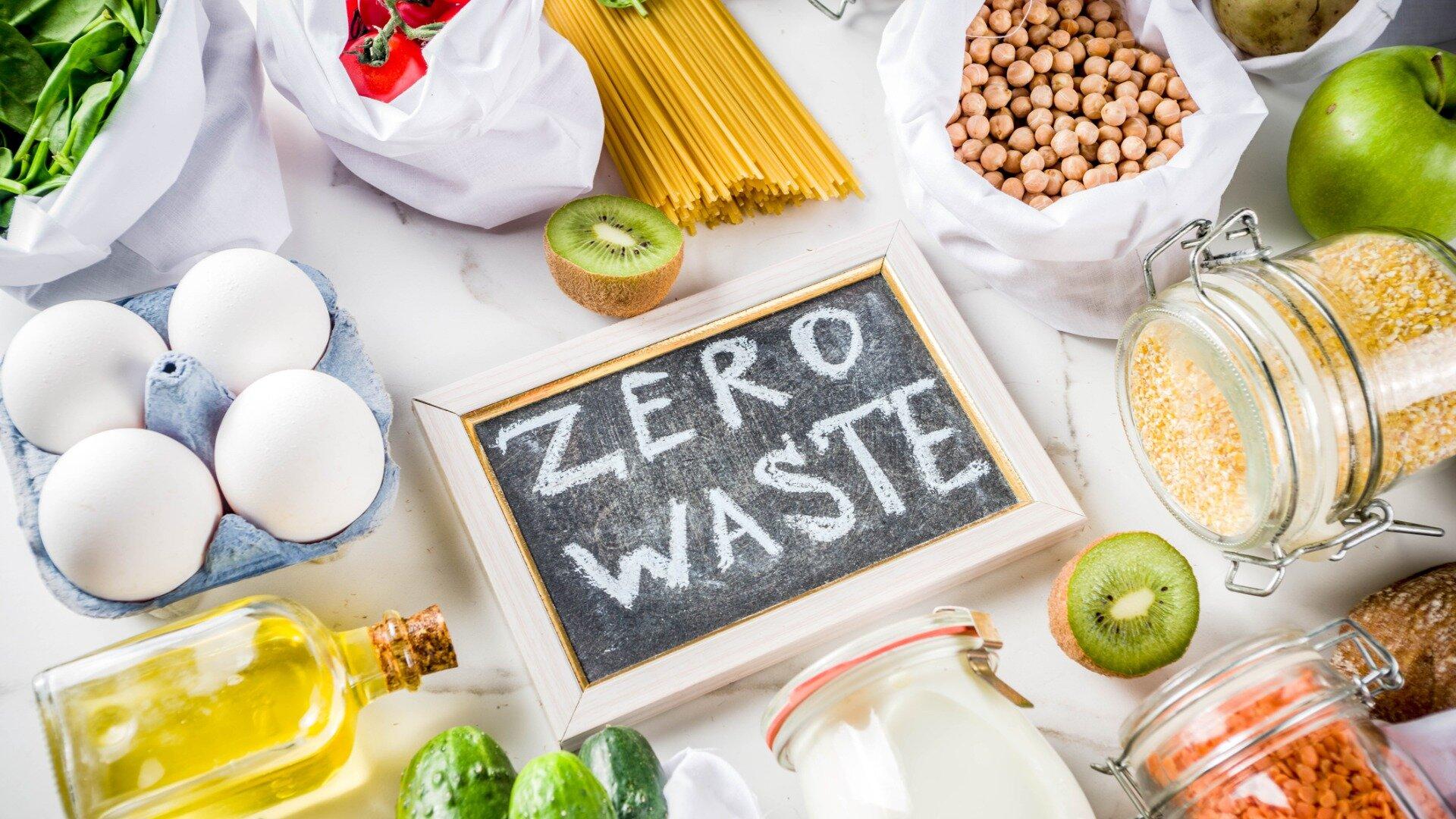 Kuchnia w duchu zero waste