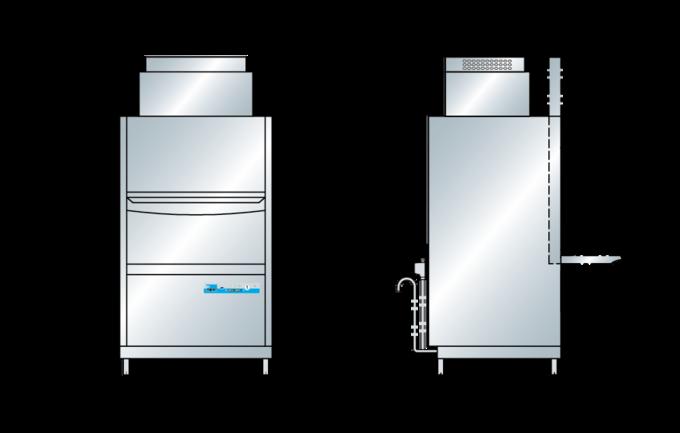 Dimensioni della FV 130.2