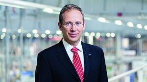Dr.-Ing. Stefan Scheringer, CEO Meiko-Group