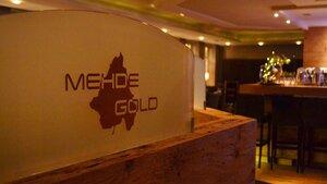 """""""Mehde Gold"""" - Geheimtipp der Gastronomie"""