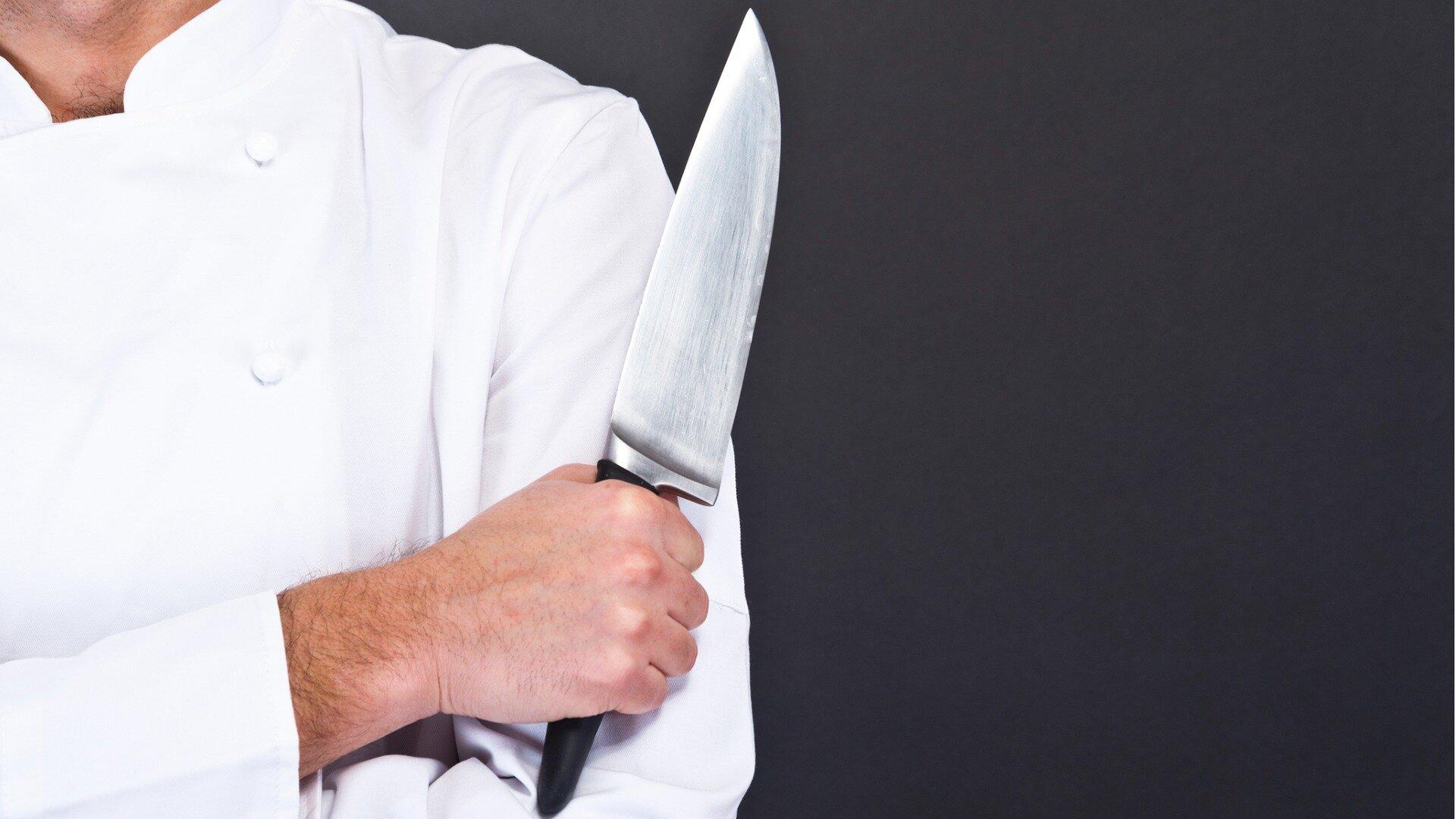 Jak pielęgnować profesjonalne noże gastronomiczne?