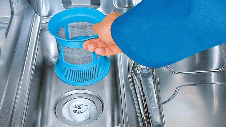 Meiko lave-vaisselle économique pour la gastronomie