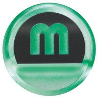 grün Button