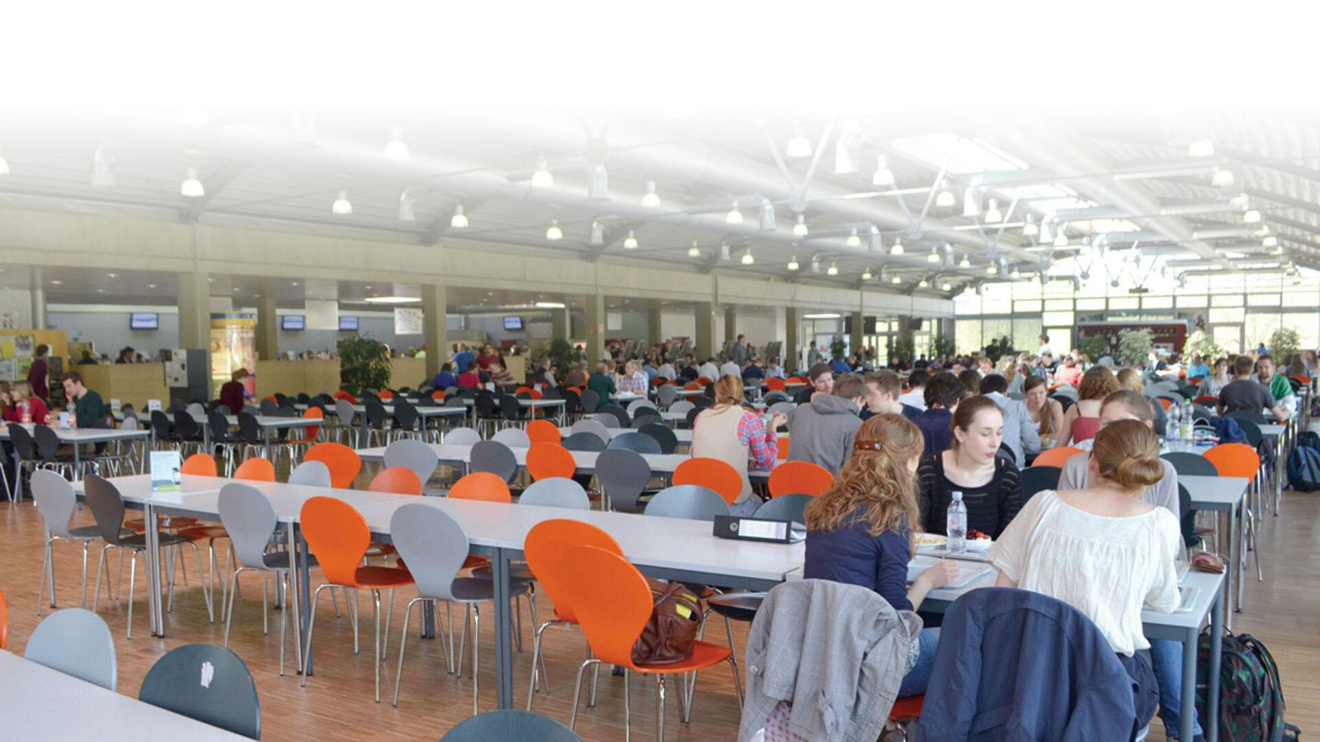 Studentenwerk der Universität Aachen