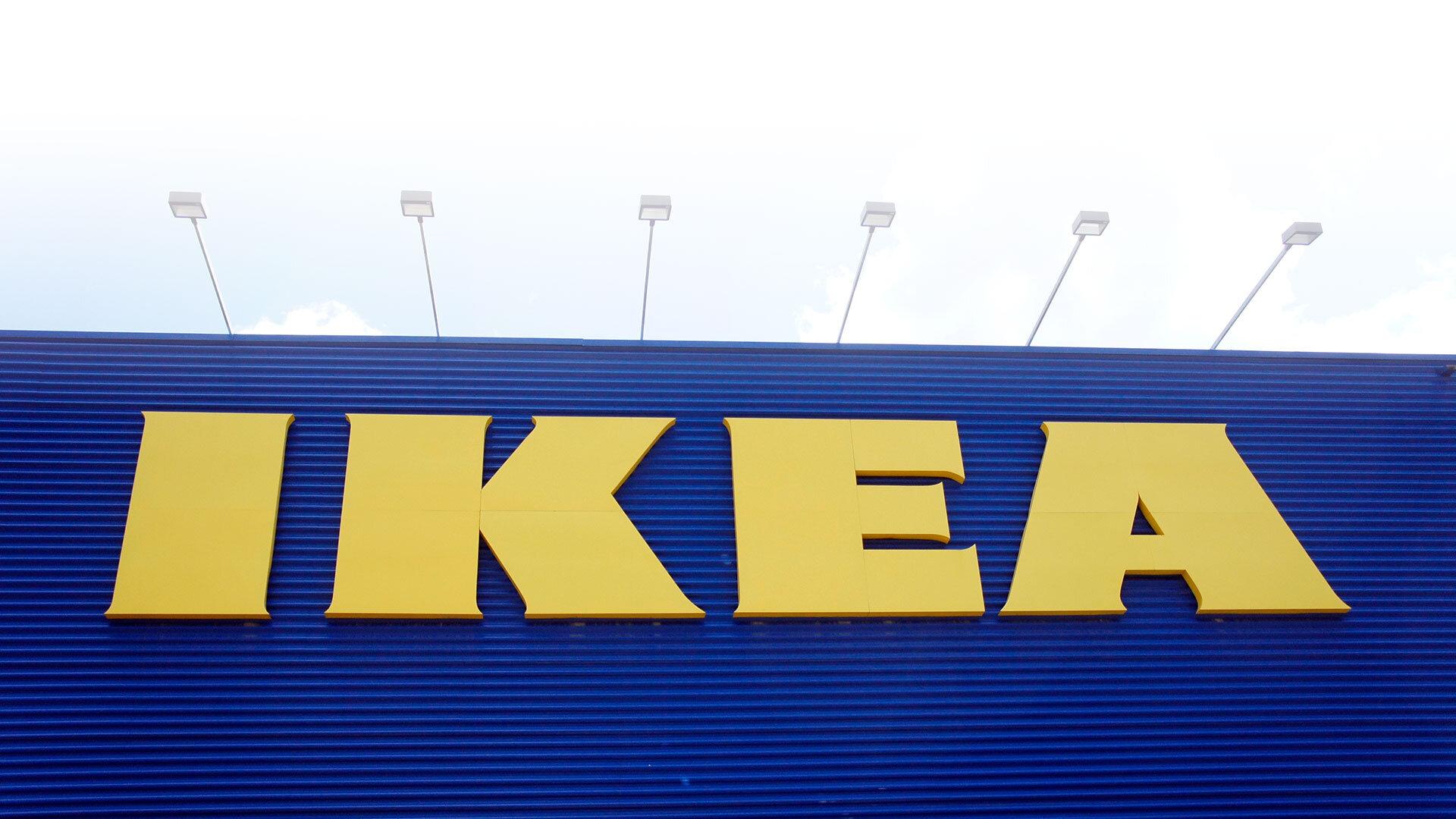 IKEA in Singapur