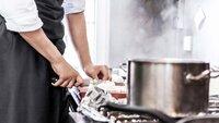 Gastronomy dishwashers