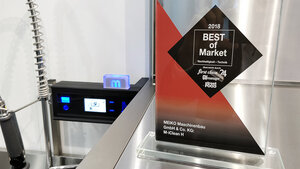 Best of Market 2018 – MiClean H