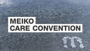 Meiko Care Convention - Online-Konferenz für den Pflegebereich